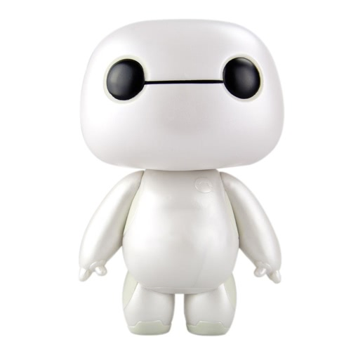 FUNKO Big Hero 6 Nurse Baymax Action Figure T689