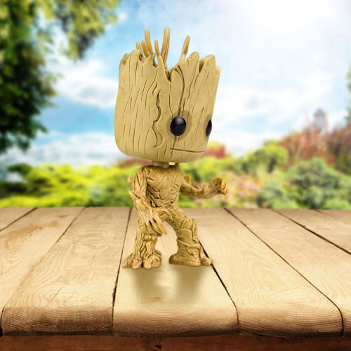 FUNKO Guardians of the Galaxy Groot Action Figure T699