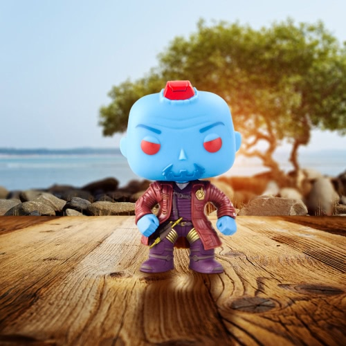 FUNKO Guardians of the Galaxy Yondu Action Figure T719