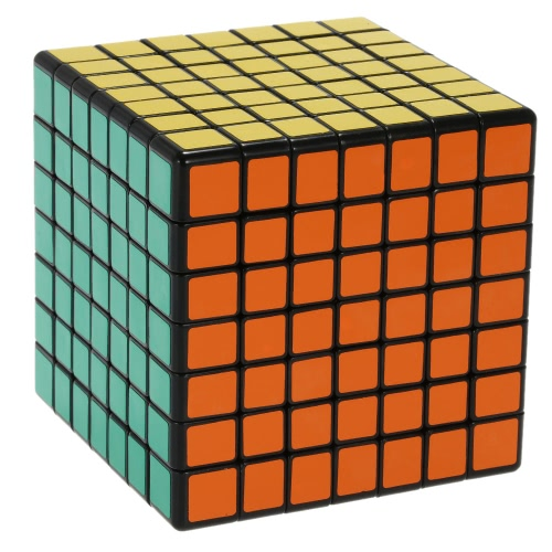 Professional Shengshou Speed Twist Magic Cube 7