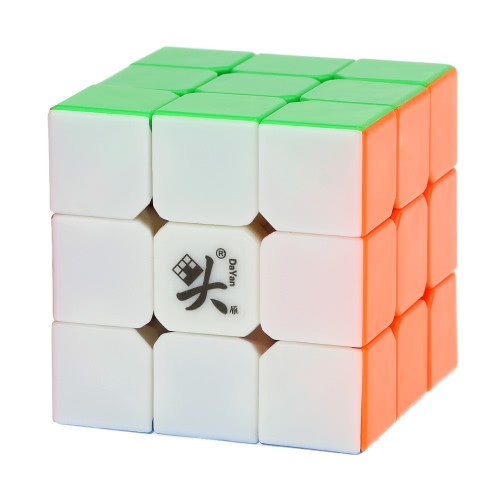 Dayan Zhanchi 3x3 Magic Cube Speed Cubo
