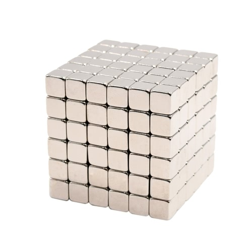 Strong 5 mm Neodymium Magnets Magnetic Cube