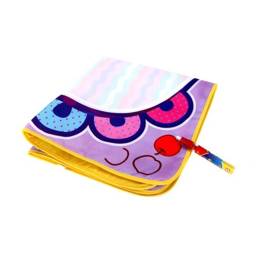 Buy Kids Drawing Water Mat Tablet Aqua Doodle 71 * 61.5cm Multicolour Board + Pen