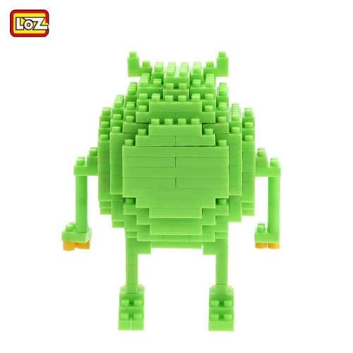 LOZ Nano Blocks Micro Building Blocks Toys