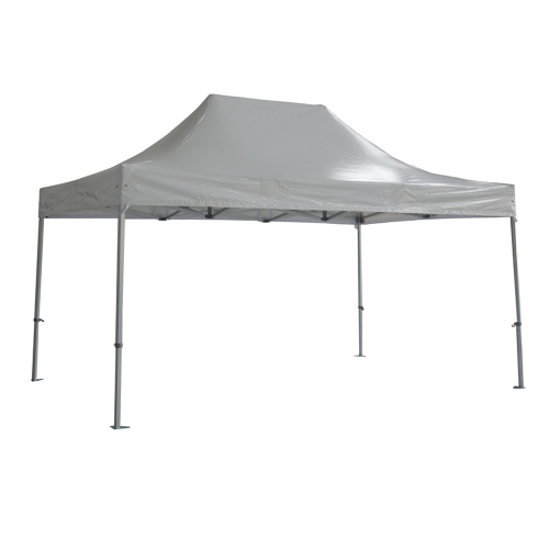 White Alumunium Tube 5m Folding Tent 3