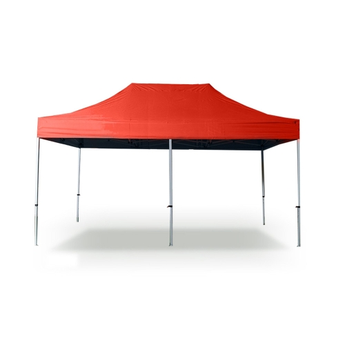 Polyester 300g/m2 PVC Coated Folding Tent 32mm