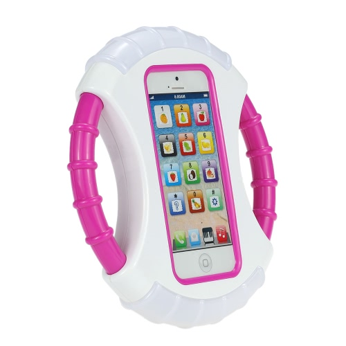 Baby Kids Mobile Phone English Learning Music
