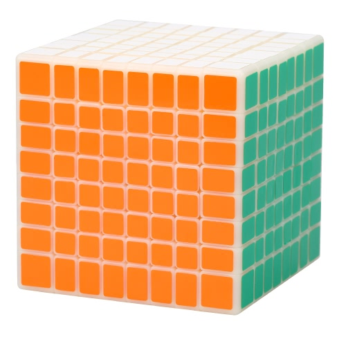 Professional Shengshou Speed Twist Magic Cube 8