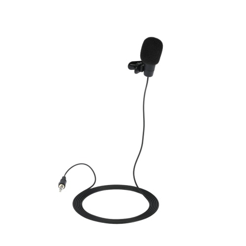 Portable  Collar Type Microphone 3.5 mm interface Hands-free Communication Microphone for all multimediaMicrophone Mic for Karaoke<br>Portable  Collar Type Microphone 3.5 mm interface Hands-free Communication Microphone for all multimedia<br><br>Blade Length: 17.0cm
