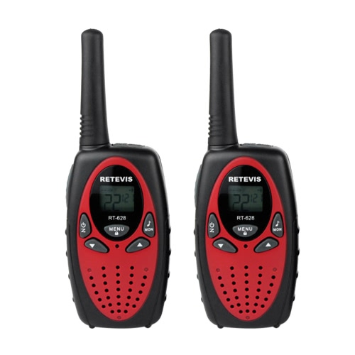 1 Pair RETEVIS RT-628 22-Channel FRS / GMRS Interphone 2000M Range Handheld Walkie Talkie Children Use for Outdoor ActivitiesOther Consumer Electronics<br>1 Pair RETEVIS RT-628 22-Channel FRS / GMRS Interphone 2000M Range Handheld Walkie Talkie Children Use for Outdoor Activities<br><br>Blade Length: 16.0cm