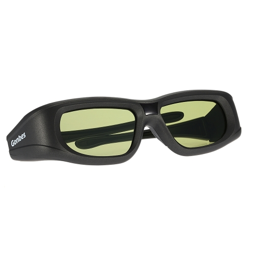 Gonbes G05-BT 3D Active Shutter Glasses 3D TV Glasses Bluetooth V1786