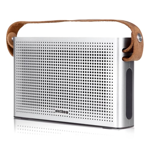 Buy Wireless Stereo Bluetooth Speaker 4.0 Subwoofer 3.5mm Audio 2200mAh Built-in Battery 6 hours Music Time iPhone 6S iPad Samsung S6 Note 5 Bluetooth-enabled Devices