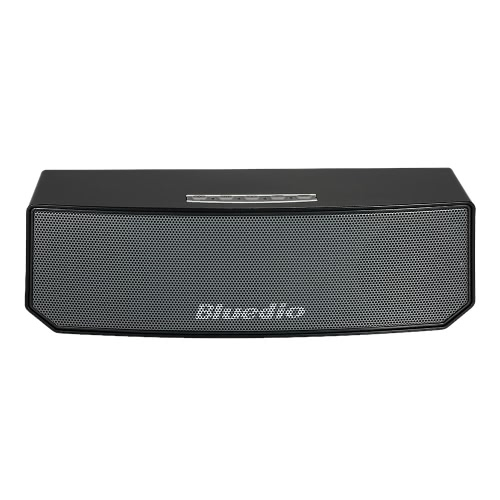 Buy Bluedio BS-3 Wireless Stereo Bluetooth Speaker 4.1 Subwoofer 3D Sound Effect 3.5mm Audio Hands-free Mic iPhone 6S iPad Samsung S6 Note 5 Android Notebook Tablet PC