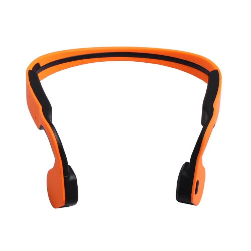 X1 Bone Conduction Wireless Bluetooth Stereo Headset Bluetooth 4.0 Neck-strap Earphone Hands-free