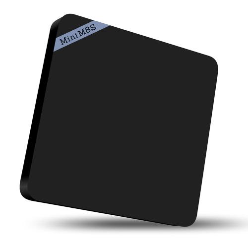 Mini M8S II Android 6.0 Amlogic S905X KODI TV Box -2G+16G UK PlugSmart Android TV Player Box<br>Mini M8S II Android 6.0 Amlogic S905X KODI TV Box -2G+16G UK Plug<br><br>Blade Length: 20.0cm