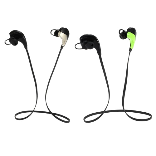 S102 Wireless Bluetooth Stereo Headset Bluetooth 4.0 In-ear Earphone Hands-free with Mic Voice Prompt Green for iPhone6S Plus Samsung LG Laptop Smart Phones Tablet Other Bluetooth-enabled DevicesWireless bluetooth headphone<br>S102 Wireless Bluetooth Stereo Headset Bluetooth 4.0 In-ear Earphone Hands-free with Mic Voice Prompt Green for iPhone6S Plus Samsung LG Laptop Smart Phones Tablet Other Bluetooth-enabled Devices<br><br>Blade Length: 18.5cm