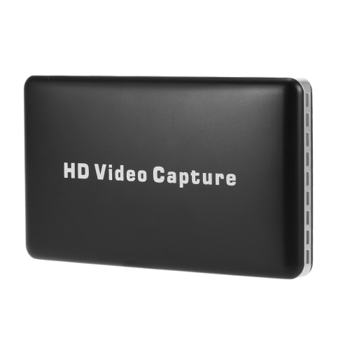 HDV-UH50 HD Video Game Capture 1080P HD Recorder onto USB Hard Disk For DVD Player XBOX One/360 PS4 WII U US PlugDigital Video Recorders<br>HDV-UH50 HD Video Game Capture 1080P HD Recorder onto USB Hard Disk For DVD Player XBOX One/360 PS4 WII U US Plug<br><br>Blade Length: 21.5cm