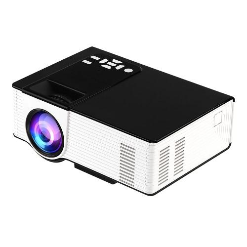 VS314 LED Projector 1500 Lumens Projector 1080P 1200 : 1 USB HD VGA AV - EU Plug Black+WhiteVS314 LED Projector 1500 Lumens Projector 1080P 1200 : 1 USB HD VGA AV - EU Plug Black+White<br><br>Blade Length: 27.5cm