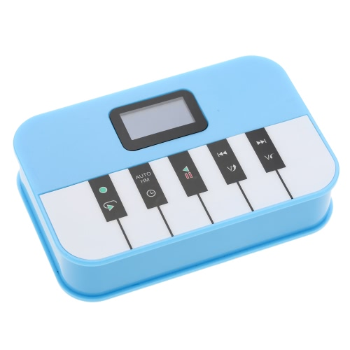 Portable Mini MP3 Digital Automatic Telephone Call Phone Voice Audio Recorder Recording System LCD Display With SD TF Card SlotOther Consumer Electronics<br>Portable Mini MP3 Digital Automatic Telephone Call Phone Voice Audio Recorder Recording System LCD Display With SD TF Card Slot<br><br>Blade Length: 14.9cm