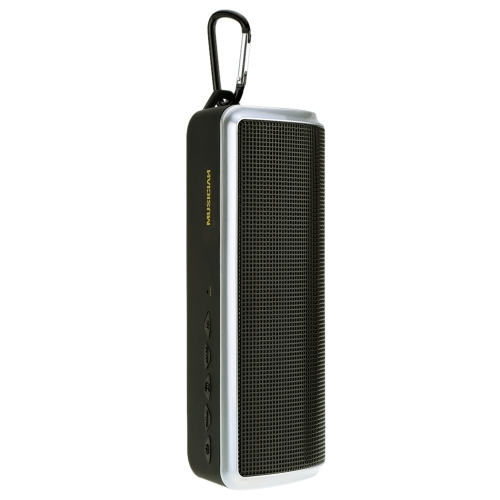 Buy Wireless Bluetooth 4.0 Stereo Speaker Soundbox Audio Loudspeaker Speakerphone Mic Hands-free 6 LED Light Mode TF Card U Disk USB Flash Drive Play Outdoor Portable