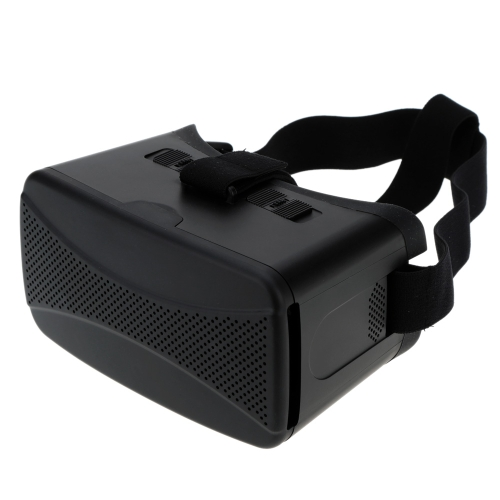 Universal Virtual Reality 3D Video Glasses Headband with Build-in Suckers for 4-7in for iPhone Samsung Smartphone V1352