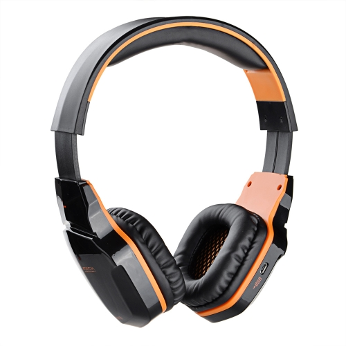 Kotion Each B3505 Overthehead 2 In 1 Multifunctional Bluetooth 4 1 Edr Nfc Professional Gaming Headset Wireless Stereo Gaming Earphone Noise Canelling Pc Gaming Headphone Super Bass Hifi Sound Quality Handsfree With Mic 3 5mm Audio Input Port Adjustable Headband For Iphone 6 Plus 6 5s 5 4s Samsung Galaxy S6 S5 S4 Note 4 Smart Phones Desktop Laptop Computer Notebook Tablet Pc Xbox Mp3 Players Ps4 Ps3 Laptop Computer kopen