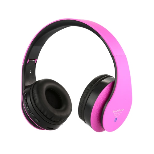 STN-12 Stereo Bluetooth Headphone 4 in 1