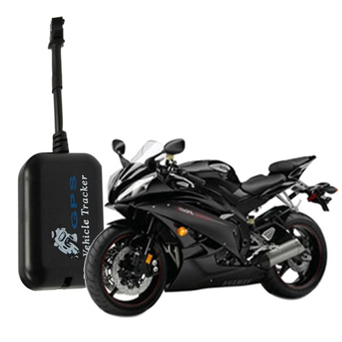 Mini Global GPS Tracker Real Time Locator LBS/GSM/GPRS 4 BandsTracking Anti-theft for Motorcycle V883