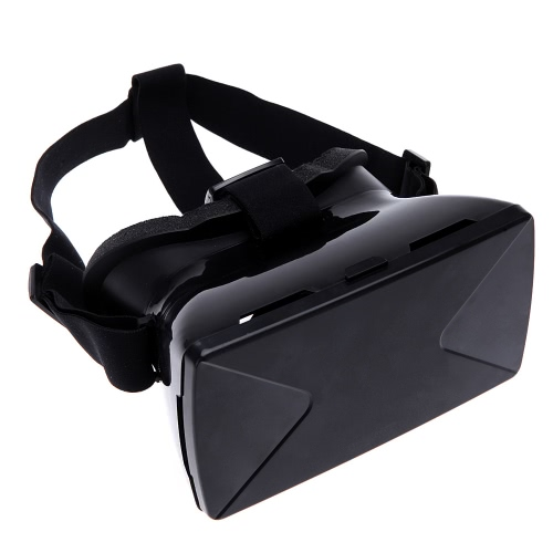 3D VR GLASSES for Smart Phones with the Size 4 - 6.5 inches
