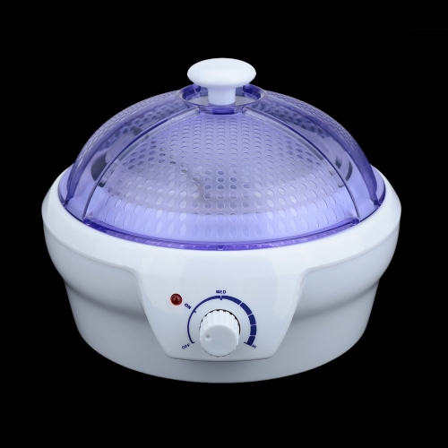 Depilatory Warmer Hair Removal Paraffin Wax Heater Machine Temperature Control EU Plug