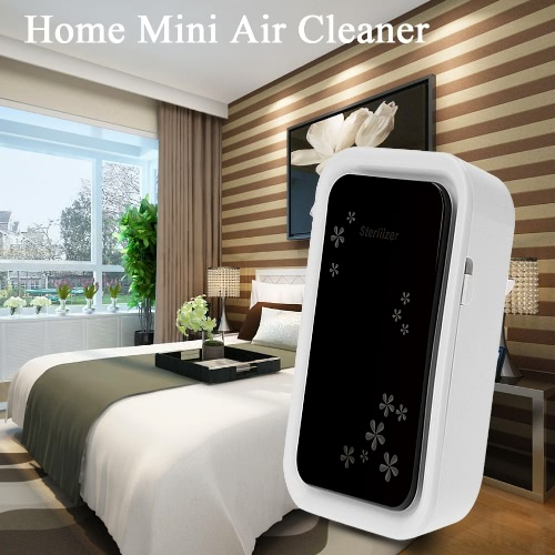 Mini Air Cleaner Ozone Deodorizer Sterilizing Deodorizing Device W2550