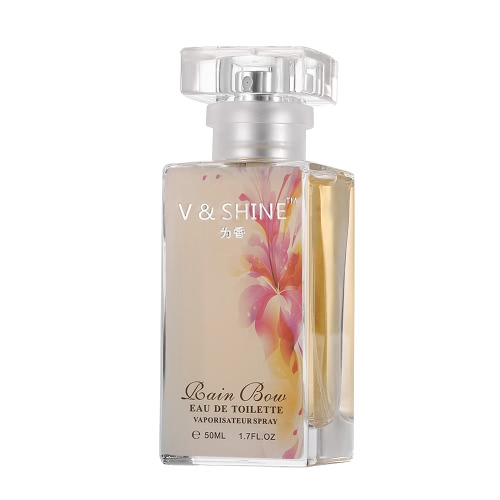 V &amp; Shine 50ml Lady Liquid Perfume Flower Scent Long-lasting Women Fragrance Fresh Perfumes Aromatic DeodorantOthers<br>V &amp; Shine 50ml Lady Liquid Perfume Flower Scent Long-lasting Women Fragrance Fresh Perfumes Aromatic Deodorant<br><br>Blade Length: 10.0cm