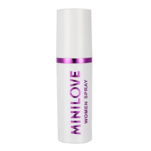 MINILOVE Orgasmic Spray for Women Libido