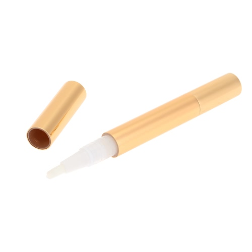 1Pc Professional Teeth Whitening Pen Dental Metal Whitening Teeth Makeup Pen Dental Tools Whitening Product