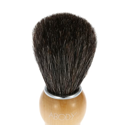 Abody Mens Blaireau Shaving Brush Male Hair Brush for Beard Cleaning Shave Facial Razor Brush with Wood Handle Face Cleaning ToolShaving &amp; Hair Removal<br>Abody Mens Blaireau Shaving Brush Male Hair Brush for Beard Cleaning Shave Facial Razor Brush with Wood Handle Face Cleaning Tool<br><br>Blade Length: 10.5cm