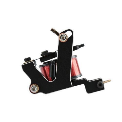 Buy V-Shape Tattoo Machine Liner Equipment 10 Coil Wraps
