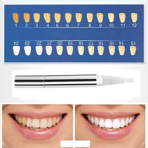 1Pc Professional Teeth Whitening Pen Dental Whitening Teeth Makeup Pen  Dental Tools Whitening Product