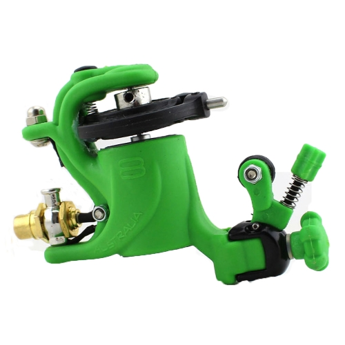 High-Quality Rotary Motor Tattoo Machine Professional Tattoo Device