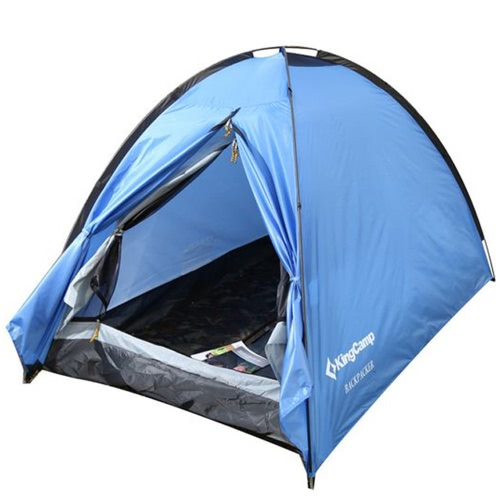 Kingcamp Outdoor Camping Tent for Trekking Hiking