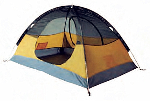 Kingcamp SEINE Outdoor Camping Tent for Trekking