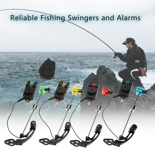 аудио рыбалка