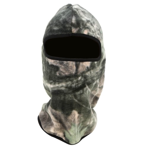 Outdoor Winter Thermal Camouflage Full Face Mask for CS WarGame Airsoft Tactical Games Y1917-1