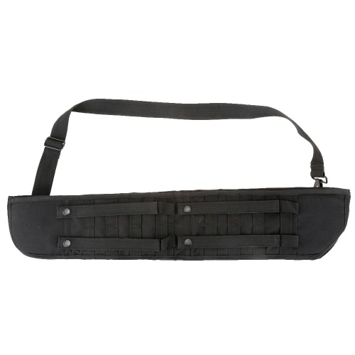 Buy Military Hunting Tactical Shotgun Rifle Carry Bag Gun Protection Case Shoulder Scabbard