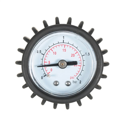 Inflatable Boat Raft Kayak Air Pressure Gauge Body Board Barometer Pressure Gauge