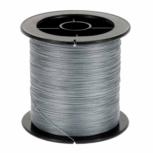 300M Super Strong Multifilament Polyethylene Braided Fishing Line 20LB to 60LBFishing Lines<br>300M Super Strong Multifilament Polyethylene Braided Fishing Line 20LB to 60LB<br><br>Blade Length: 6.9cm