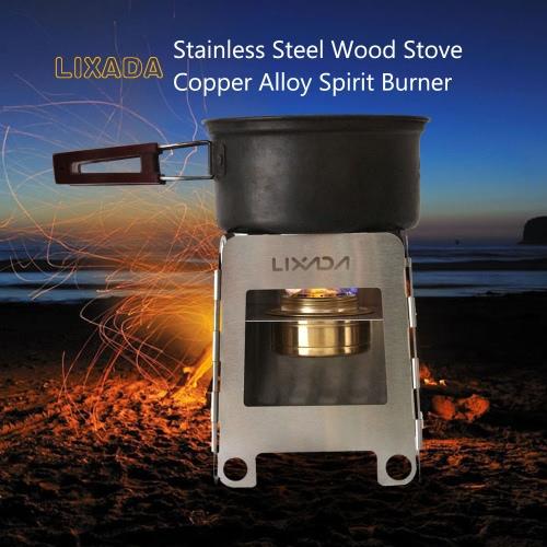 Stainless steel portable burner usa