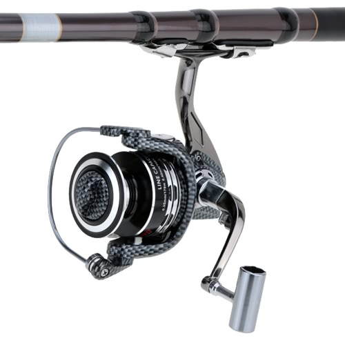 12+1BB 5.2:1 Right Left Hand Inter-changeable Front Drag Spinning Fishing ReelFishing Reels<br>12+1BB 5.2:1 Right Left Hand Inter-changeable Front Drag Spinning Fishing Reel<br><br>Blade Length: 13.0cm