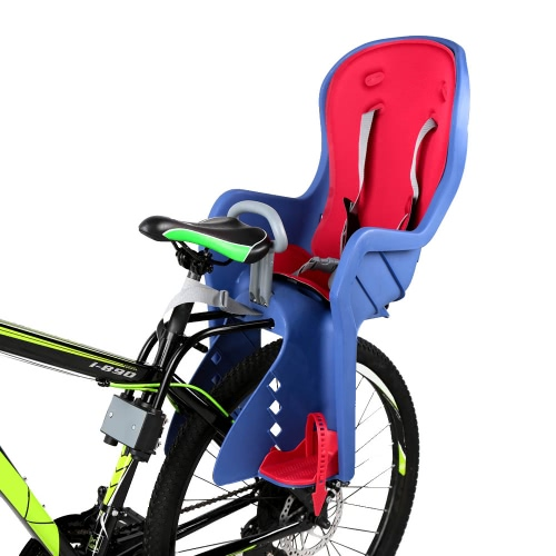 Bicycle Kids Child Baby Rear Seat Bike Carrier with HandrailBike Accessories<br>Bicycle Kids Child Baby Rear Seat Bike Carrier with Handrail<br><br>Blade Length: 37.0cm