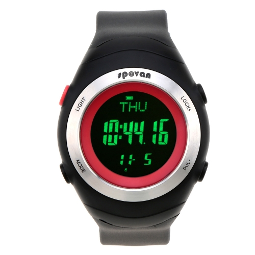 Spovan Outdoor Running Fitness Heart Rate Monitor