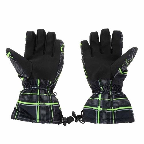 2Pcs Winter Men Windproof Thermal Skiing Skating GlovesGloves<br>2Pcs Winter Men Windproof Thermal Skiing Skating Gloves<br><br>Blade Length: 30.0cm